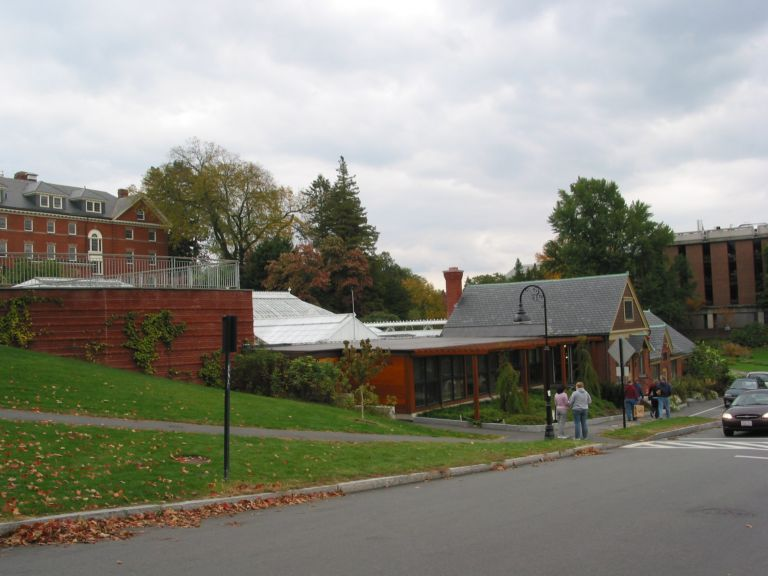 Audrie Seeley Landscaping And Garden Center : Gardens and lyman plant house at the smith college botanic garden