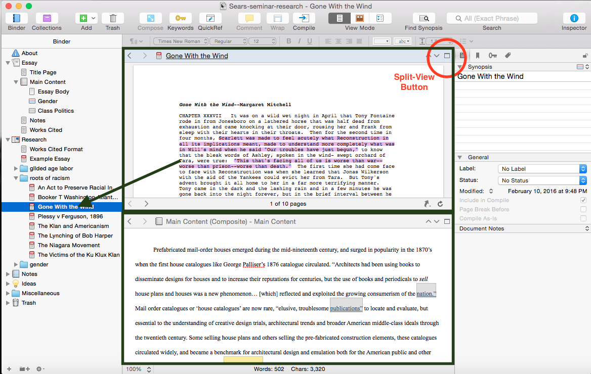 scrivener trial gender sexuality and the built compiling once each section of the paper is complete the user compile all text documents in essay and export the document in various formats or to