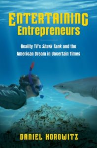 Entertaining Entrepreneurs book cover