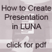 LunaPresentation