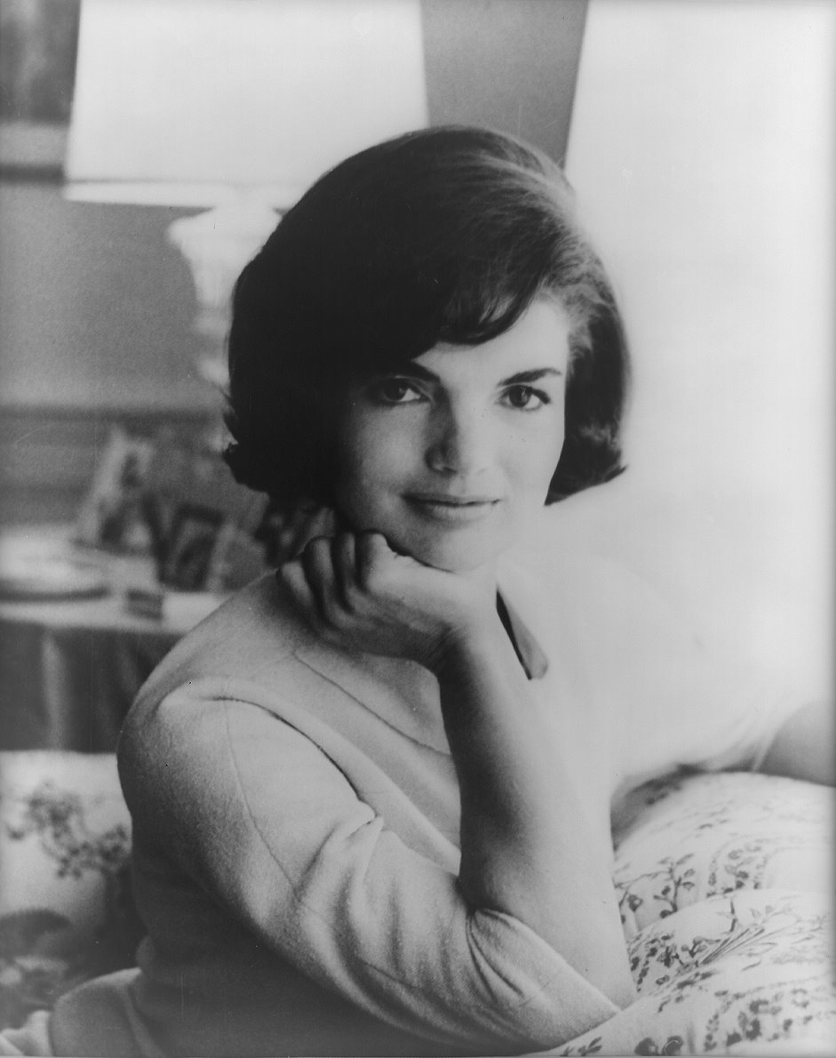 A letter from Jacqueline Kennedy « International ...