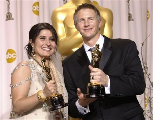 Sharmeen Obaid-Chinoy, Daniel Junge
