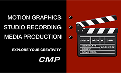 Motion Graphics Design