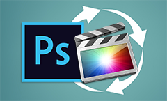 Photoshop for Final Cut