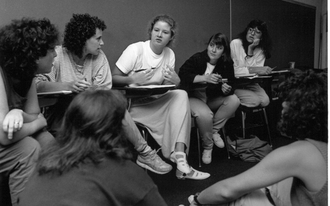 Students, Alumni and Faculty Evaluate Significant Changes in the Late 1980s