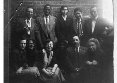 1956 Institute for Juveline Research Chicago 02 60 1315