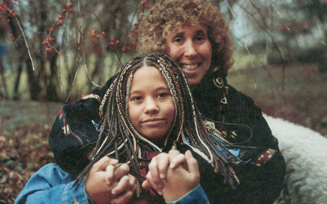 Photographing and Celebrating Diverse Families, 2000