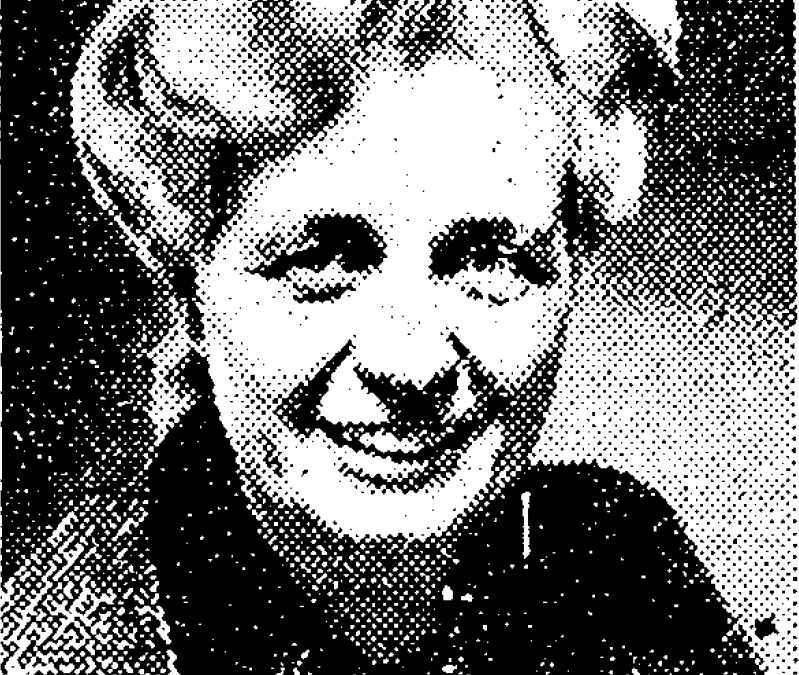 Katherine Brownell Oettinger, Children's Bureau Chief 1967